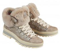 Ankle Boots ST.ANTON L8F für Damen - Off-White