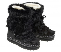 SNOW-BOOTS NEW TIGNES 3A für Damen - Black