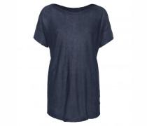 Stricktop PENNY für Damen - Jeans Blue