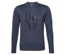Pullover BENNY für Herren - Mid Blue