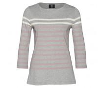 Shirt LOUNA für Damen - Silver / Multicolor