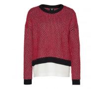 Pullover VERENA für Damen - Black / Multicolor