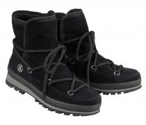 Ankle Boots ST.ANTON L10B für Damen - Black
