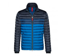 Lightweight-Daunenjacke ROBIN für Herren - Blue Multicolor