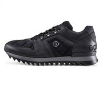 Leder-Sneaker Seattle