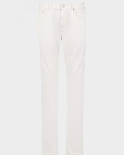 Regular Fit Jeans Rob für Herren - Weiß Regular Fit Jeans