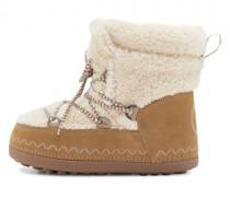 Snow Boots Trois Vallees