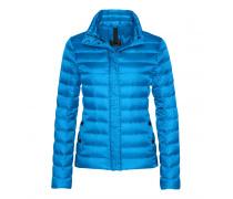 Lightweight Daunenjacke LIVIA für Damen - Sky Blue