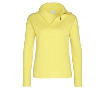 Pullover GRITT für Damen - Lime Yellow