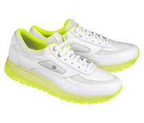 Sneakers NEW YORK M1G für Herren - White / Lime