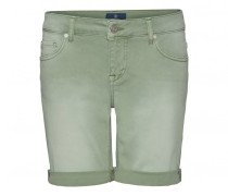 Bermudas TRACY für Damen - Ice Green