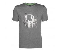 T-Shirt ROC für Herren - Gray Melange