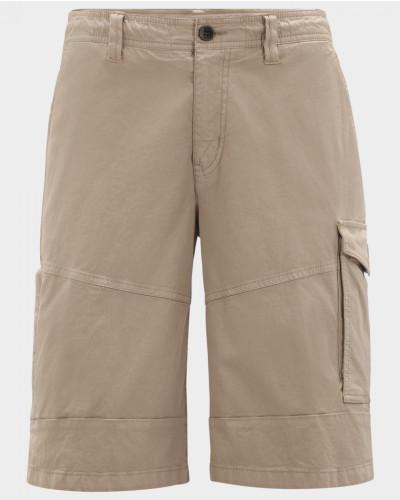 Cargo-Shorts Cole für Herren - Beige Shorts