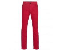 Feincordhose IDAHO für Herren - Aurora Red