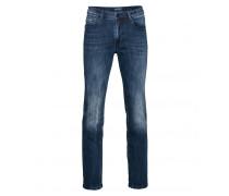 Jeans IDAHO für Herren - Stone-Washed Blue