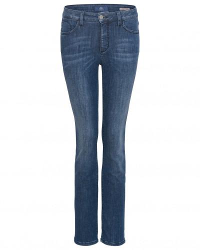 Jeans SUPERSHAPE für Damen - Mid Blue