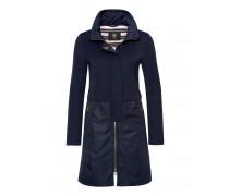 Car Coat AMANDA für Damen - Navy
