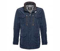 Fieldjacket WADE für Herren - Navy / Gray