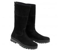 Stiefel ST.ANTON L5A für Damen - Black