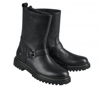 Bikerstiefel NEW MERIBEL II 1B für Damen - Black