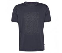 T-Shirt ULF für Herren - Navy / Gray