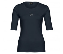 Shirt VELVET für Damen - Navy