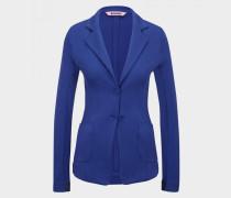 Blazer Kala für Damen - Atlantik-Blau