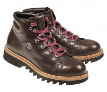 HIKER-BOOTS LECH für Herren - Dark Brown