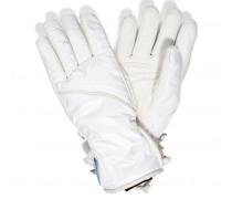 Ski-Handschuhe Helen für Damen - Off-white