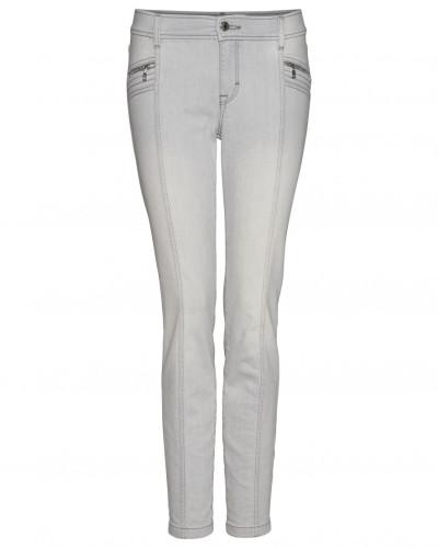 Jeans LAURI für Damen - Silver