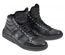 HIGH-TOP SNEAKERS CHICAGO für Herren - Black
