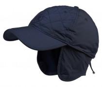 Ohrenschutz-Cap RICO für Herren - Navy