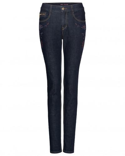 Jeans LUCA für Damen - Dark Blue