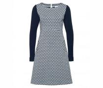 Mixed-Combo Kleid PAULETTE für Damen - Multicolor