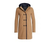 Bogner Mantel PHIL für Damen - Desert