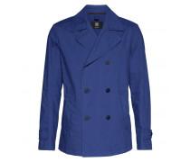 Mantel MONTE-2 für Herren - Royal Blue