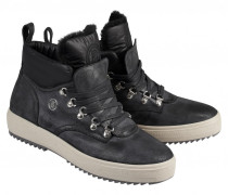 High-Top-Sneaker ANCHORAGE M1A für Herren - Black