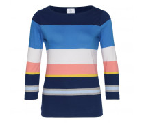 Shirt LOUNA für Damen - Ink/Multicolor