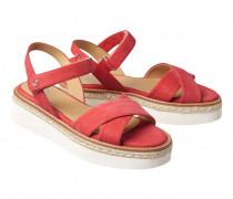 Sandale OSLO B 2B für Damen - Coral