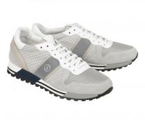 Sneaker LIVIGNO 1D für Herren - Gray/White