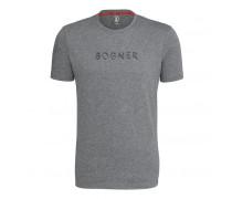 T-Shirt ROC für Herren - Dark Gray Melange