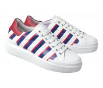 Sneaker HOLLYWOOD 2 für Damen - White/multicolor