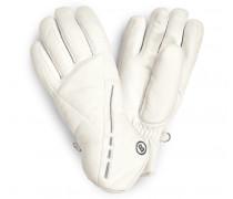 Ski-Handschuhe Merle für Damen - Off-white / Silver