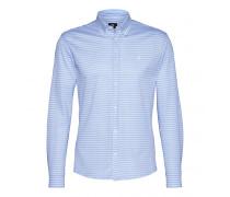 Polo-Hemd TOMI für Herren - Washed Ocean