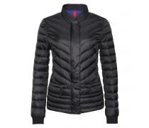 Lightweight Daunenjacke CLAIRE für Damen - Black