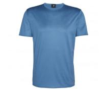 T-Shirt LUI für Herren - Pacific Blue