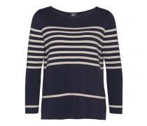 Pullover FELICA für Damen - Navy / Mauvelous