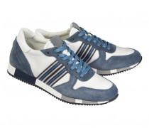 Sneakers ROME 5C für Herren - Jeans / Multicolor