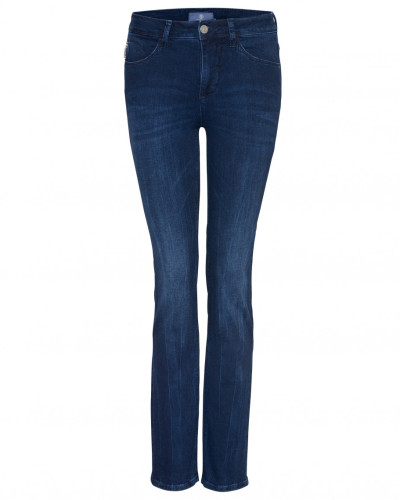 Jeans SUPERSHAPE für Damen - Dark Blue