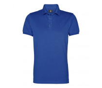 Poloshirt TIMO für Herren - Colonial Blue